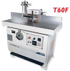 Toupies Formula T60F/T60LL/T60TL